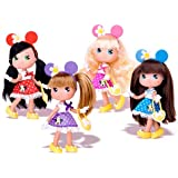 Muñecas I Love Minnie (modelos aleatorios)
