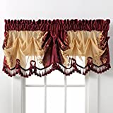 Best GoodGram® Curtains For Living Rooms - GoodGram Danbury Embroidered Window Treatments By Assorted Colors Review