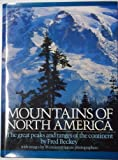 Mountains of North America, Fred Beckey, 0517461234