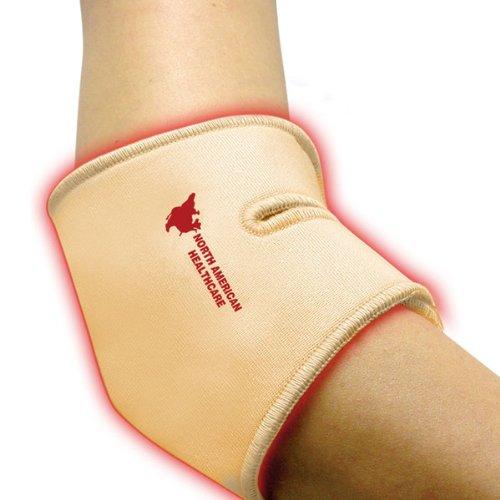 Capsaicin Elbow Support - Elbow Wrap