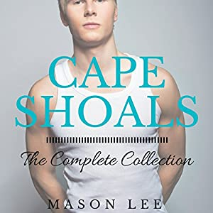 Cape Shoals: The Complete Collection Audiobook