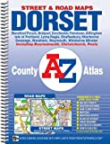 Dorset County Atlas (A-Z County Atlas)