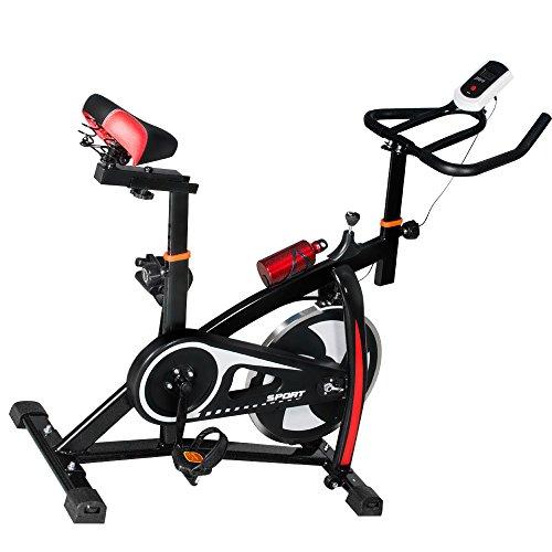 Exercise Bike In Water: Pevor Exercise Bike, Indoor Exercise Cycling Bike