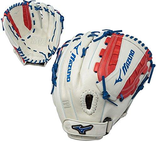 Mizuno Mvp Fastpitch Glove - 7