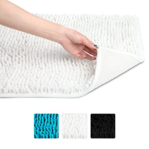 Bathroom GeekDigg Microfiber Absorbent 32 Inches