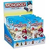 Hasbro C1444, figures de jeu Monopoly, Mario Edition