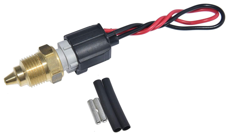 211-91026 New Walker Products Engine Coolant Temperature Sensor Kit