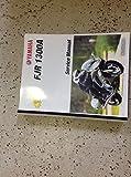 2013 YAMAHA FJR1300A FJR 1300 A Models Service Shop Workshop Manual NEW