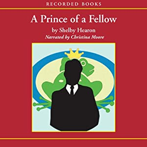 A Prince of a Fellow Audiobook