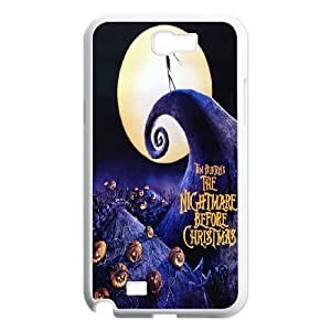 Samsung Galaxy Note 2 N7100 Phone Case Jack Sally Q6A1158617