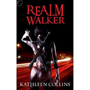 Realm Walker Audiobook