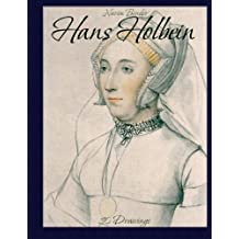 Hans Holbein: 80 Drawings