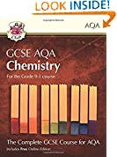 #8: New Grade 9-1 GCSE Chemistry for AQA: Student Book with Online Edition