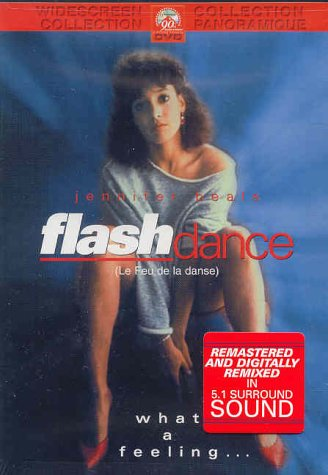 Flashdance [Reino Unido] [DVD]: Amazon.es: Jennifer Beals ...