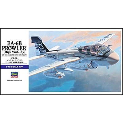 1/72 EA6B Prowler: Toys & Games