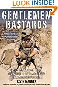 #5: Gentlemen Bastards: On the Ground in Afghanistan with America's Elite Special Forces