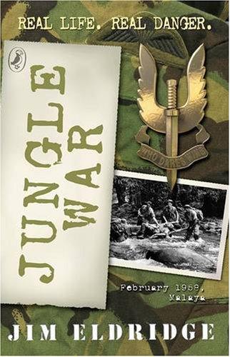 Jungle War : Sas - Sas Jungle