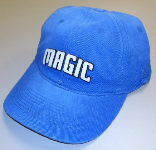 adidas Orlando Magic Slouch Flex Hat - Size S/M - EF90Z