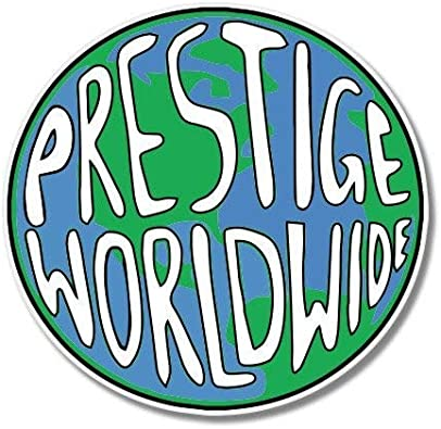 BRK Studio Prestige Worldwide Round Metal 0.75 Lapel Pin Hat Shirt Pin Tie Tack Pinback