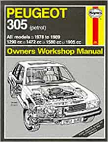 Where can i download the peugeot 305 workshop manual of the year.