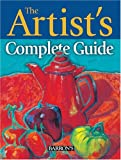 The Artist's Complete Guide, , 0764158139