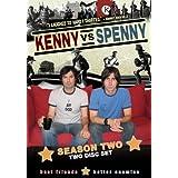 Kenny Vs. Spenny: Season 2