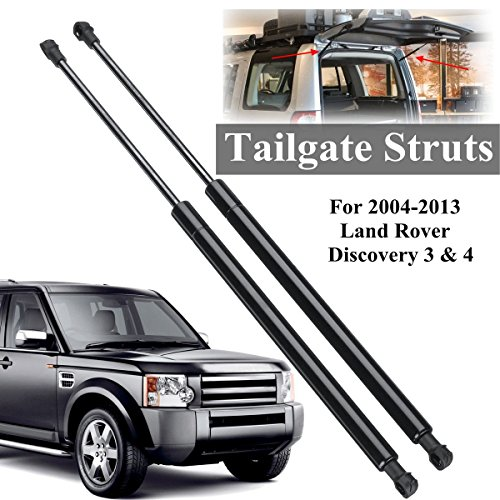 Star-Trade-Inc - 2pcs Rear Tailgate Truck Gas Struts Support For Land Rover Discovery 3&4 2004-2013 BHE780060