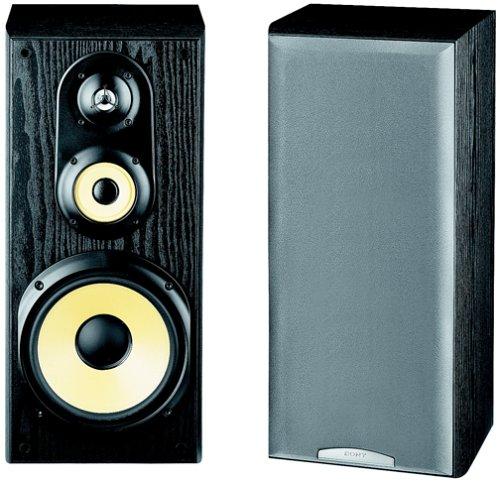 Sony SS-MB350H Bookshelf Speakers