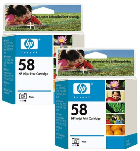 Photo Printer Hp 2400 - 5