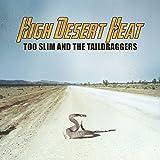High Desert Heat