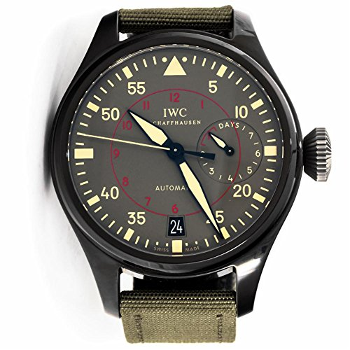 IWC-Pilot-automatic-self-wind-mens-Watch-IW5019-02-Certified-Pre-owned