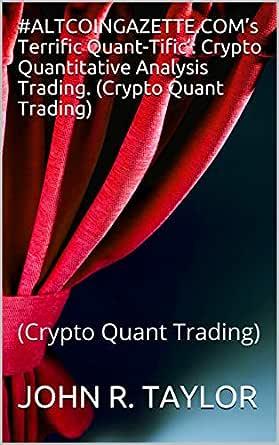 crypto quant trading
