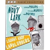 """The """"Navy Lark"""": Starring Leslie Phillips, Jon Pertwee & Stephen Murray"""