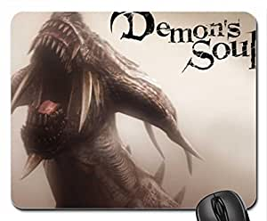 Dragon King Mouse Pad, Mousepad (10.2 x 8.3 x 0.12 inches)
