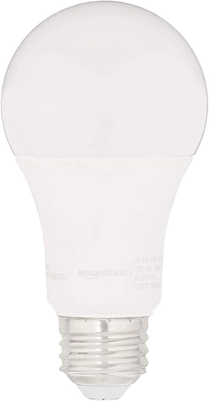 GU10 LED Frosted Lens Spotlight,4 LED 3030 SMD LED Bulbs,4W(40W Halogen Equivalent Light Bulb)Suitable for Living Room Study Home Lighting Mafamille Color : 85-265V-Warm White