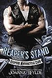 Reaper's Stand, Joanna Wylde, 0425272362