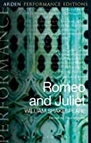 img - for Romeo and Juliet: Arden Performance Editions book / textbook / text book