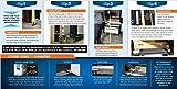"Mor/Ryde International STP-4-27-05H Fold 4 Step 27"" Door"