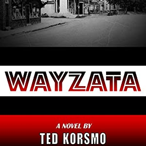 Wayzata Audiobook