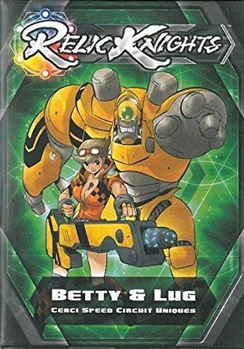 Ninja Division Betty and Lug Game