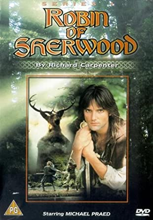 Image result for saracen in robin of sherwood