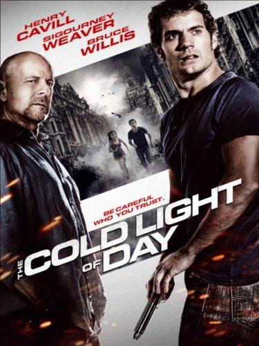 The Cold Light Of Day (The Cold Light Of Day Bruce Willis)