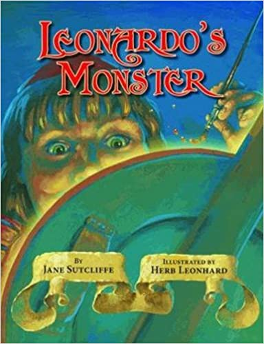 Descargar Torrents Online Leonardo's Monster PDF Gratis En Español