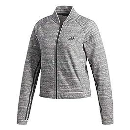 adidas Womens Athletics Sport-2-Street Track Jacket