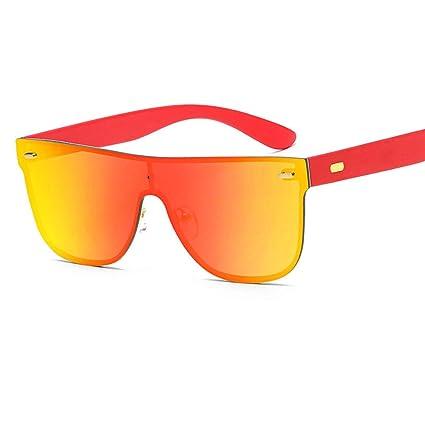Amazon.com: HONGNA Gafas de sol de color con película de ...