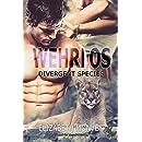 Wehrlos (Divergent Species 2) (German Edition)