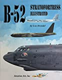 B-52 Stratofortress Illustrated