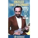 Bob Brozman: Tunes & Techniques Hawaiian & America