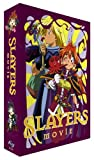 Slayers - 5 movie box set
