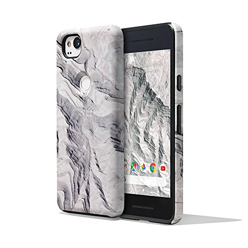 Google Earth Live Case for Pixel 2 - Rock (Best Google Earth Layers)